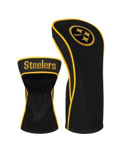 Pittsburgh Steelers Color Rush Driver Headcover