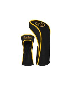 Pittsburgh Steelers Color Rush Hybrid Headcover