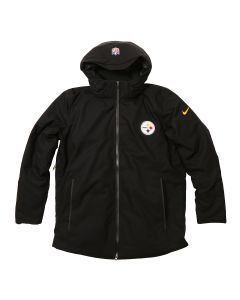 Pittsburgh Steelers Nike Parka Jacket