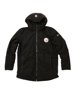 Pittsburgh Steelers Nike Parka Jacket