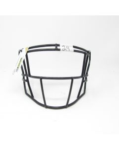 Pittsburgh Steelers 9.14.2020 Game Used # 24 Benny Snell facemask