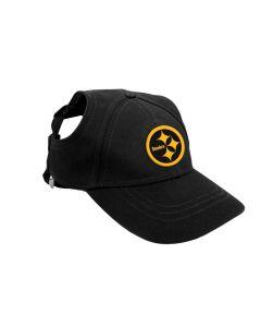 Pittsburgh Steelers Pet Color Rush Baseball Hat