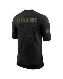 Minkah Fitzpatrick #39 Nike Men's Limited Salute to Service Jersey