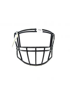 Pittsburgh Steelers 10.11.2020 Game Used #34 Terrell Edmunds Facemask