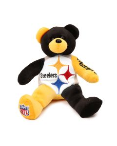 Pittsburgh Steelers Forever Collectibles Bear