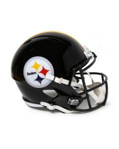 Pittsburgh Steelers Full Size Replica Speed Helmet