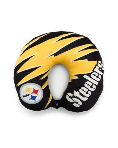Pittsburgh Steelers Neck Pillow