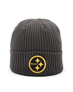 Pittsburgh Steelers New Era Core Classic Knit Hat
