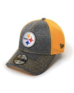 Pittsburgh Steelers New Era Shadow Turn 940 Neo Cap