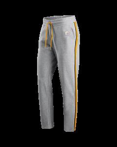 Pittsburgh Steelers Women's Plus Size Fleece Sweatpant