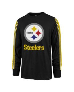 Pittsburgh Steelers '47 Legion Long Sleeve T-Shirt