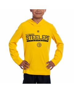 Pittsburgh Steelers Boys Supreme Hoodie