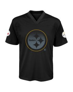 Pittsburgh Steelers Boys' Color Rush Fashion Jersey
