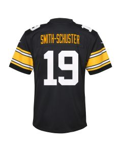 JuJu Smith-Schuster #19 Youth Nike Replica Throwback Jersey
