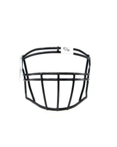 Pittsburgh Steelers 10.18.2020 Game Used #56 Alex Highsmith Facemask