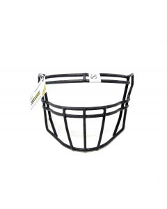 Pittsburgh Steelers 1.3.2021 Game Used #65 Jerald Hawkins Facemask