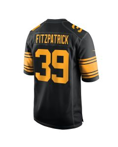 Minkah Fitzpatrick #39 Men's Nike Replica Color Rush Jersey