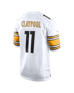 Chase Claypool #11 Men's Nike Replica Away Jersey