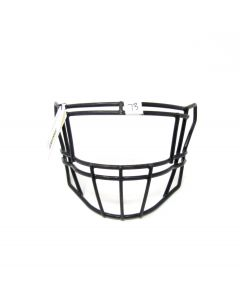 Pittsburgh Steelers 1.3.2021 Game Used #73 Carlos Davis Facemask