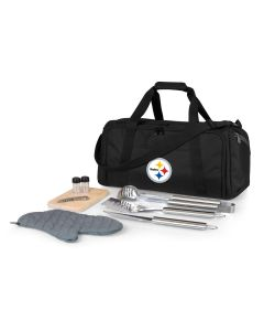 Pittsburgh Steelers BBQ Cooler Kit