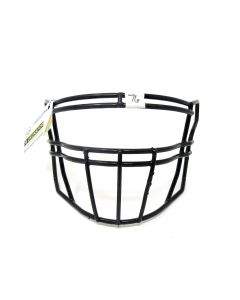 Pittsburgh Steelers 1.3.2021 Game Used #76 Chukwuma Okorafor Facemask