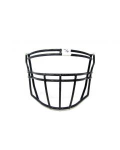 Pittsburgh Steelers 12.2.2020 Game Used #76 Chukwuma Okorafor Facemask