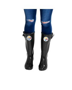 Pittsburgh Steelers Women's Cuce Frontrunner Boot