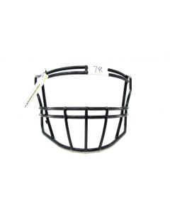 Pittsburgh Steelers 11.15.2020 Game Used #78 Alejandro Villanueva Facemask