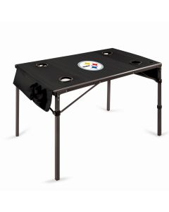 Pittsburgh Steelers Travel Table