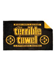 Pittsburgh Steelers Color Rush Terrible Towel
