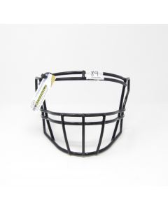 Pittsburgh Steelers 9.27.2020 Game Used #89 Vance McDonald facemask