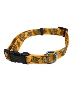 Pittsburgh Steelers Terrible Towel Pet Collar