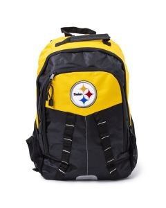 Pittsburgh Steelers Scorcher Color Rush Backpack
