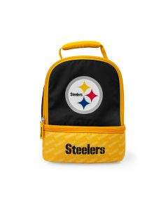 Pittsburgh Steelers Lunch Bag