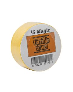 Pittsburgh Steelers Magic Compressed Terrible Towel