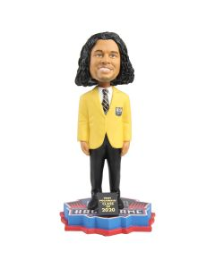 Pittsburgh Steelers #43 Troy Polamalu Hall of Fame Bobble Head
