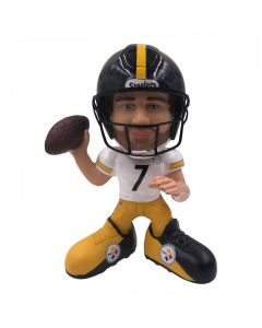 Pittsburgh Steelers #7 Ben Roethlisberger Mini Showstomperz Bobblehead