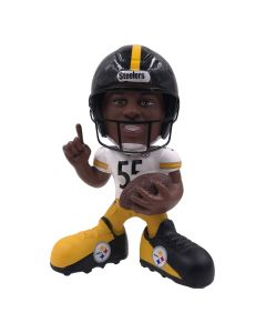 Pittsburgh Steelers #55 Devin Bush Mini Showstomperz Bobblehead