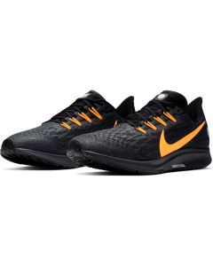 Pittsburgh Steelers Men's Nike Air Zoom Pegasus 36