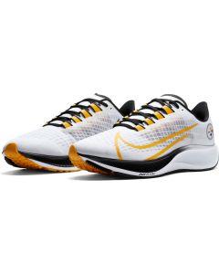 Pittsburgh Steelers Nike Unisex Air Zoom Pegasus 37