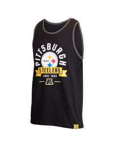 Pittsburgh Steelers Men's Pre-Game Tank