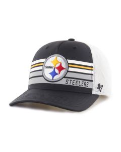 Pittsburgh Steelers '47 MVP Altitude Hat