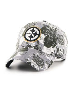 Pittsburgh Steelers '47 Women's Begonia CLEAN UP Hat