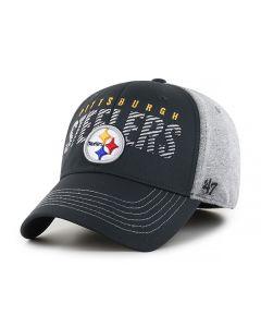 Pittsburgh Steelers '47 Contender Berwick Hat