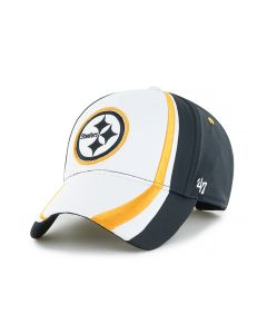 Pittsburgh Steelers '47 MVP Crank Hat