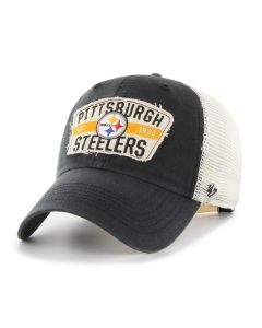 Pittsburgh Steelers '47 Crawford CLEAN UP Hat