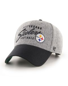 Pittsburgh Steelers '47 Fenmore CLEAN UP Hat