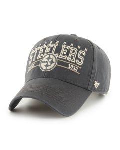 Pittsburgh Steelers '47 MVP Fathom Hat