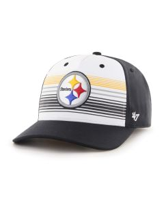 Pittsburgh Steelers '47 MVP Highland Hat