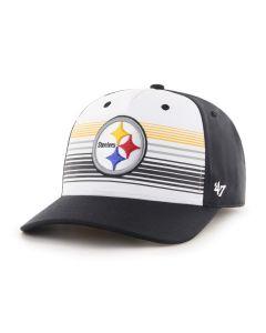Pittsburgh Steelers '47 MVP Highland Hat